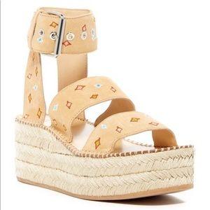 BRAND NEW NEVER WORN - Rag & Bone sandals
